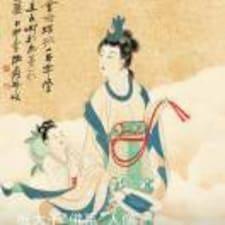 东方 User Profile