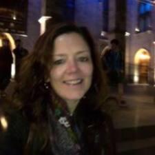 Profil Pengguna Annemarie