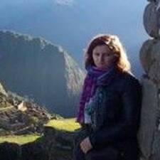 Raluca - Uživatelský profil