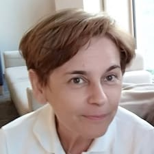 Henkilön Lea käyttäjäprofiili