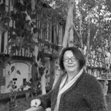 Mireille Brugerprofil