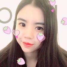 大源 User Profile