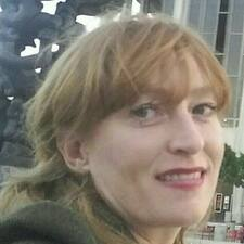Profil utilisateur de Sheryl