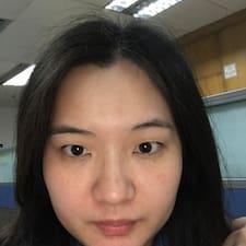 Profil utilisateur de 洁霞