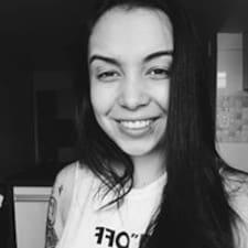 Andressa Cristina - Profil Użytkownika