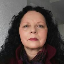 Profil utilisateur de Walburga