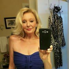 Nutzerprofil von Marilyn