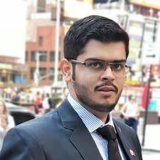 Perfil do utilizador de Abdulrahim
