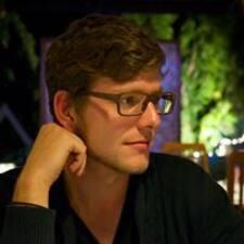 Fabian felhasználói profilja