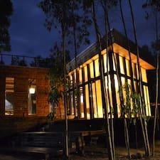 Gebruikersprofiel Tripanko Lodge  Bungalows