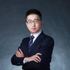Xilong的用戶個人資料
