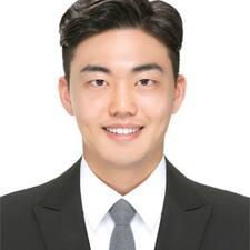 Perfil do utilizador de Jae Won