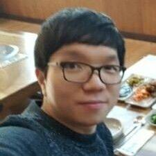 Profil utilisateur de Tae Seung