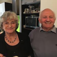 John & Janet User Profile