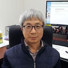 Chanmin User Profile