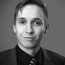 Andreas Kullanıcı Profili