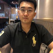 Profil utilisateur de 弘扬