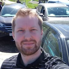 Sergii User Profile