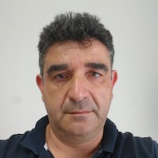 Användarprofil för Πέτρος Petros