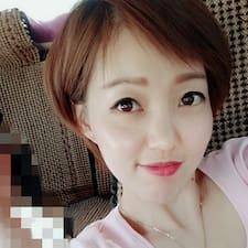 Profil korisnika 张慧