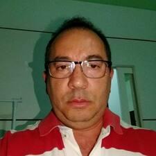 Perfil do utilizador de Luiz Carlos