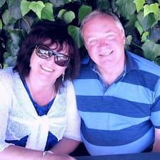 Profil korisnika Helen & Graham