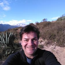 Профиль пользователя Luis Enrique