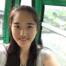 颖琪 User Profile