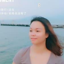 英凤 felhasználói profilja