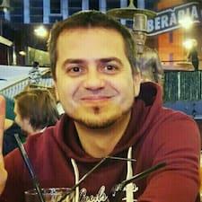 Nutzerprofil von Sergiu
