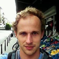 Jean-M User Profile