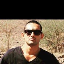 Profil utilisateur de Othmane