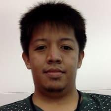 Profilo utente di Armand