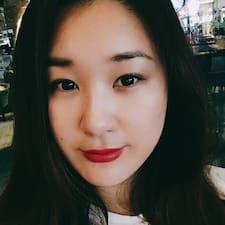 Profil utilisateur de Youjin