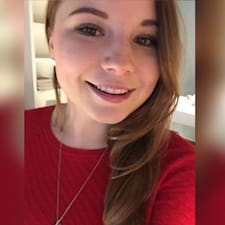 Profilo utente di Кристина