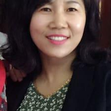 Profil utilisateur de 宝萍