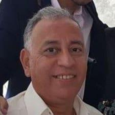 Abdel-Ilah User Profile