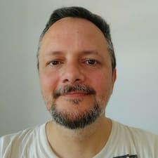 Profil korisnika Alejandro Martin
