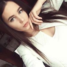 Profil Pengguna Луиза