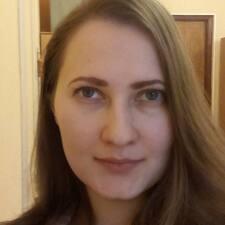 Gebruikersprofiel Debora
