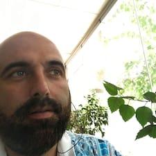Yavuz - Uživatelský profil