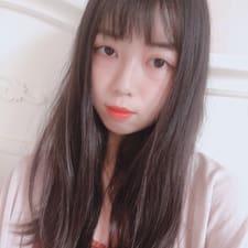 许 - Uživatelský profil