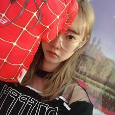 Profil utilisateur de 柯湘