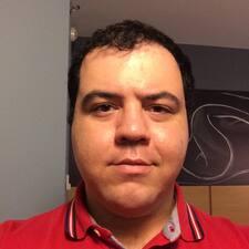 Pedro Paulo - Uživatelský profil