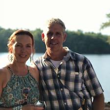 Allan And Linda