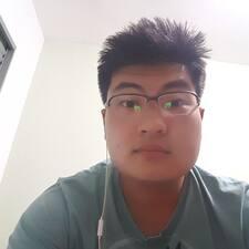 Profil utilisateur de Hugo Matsuo