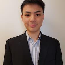 Jian Wern的用戶個人資料