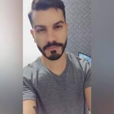 Gebruikersprofiel Juarez Vieira