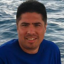 Derrek User Profile