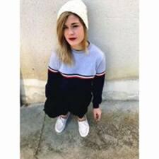 Profil utilisateur de Marie-Ange
